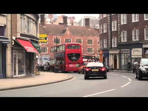 W8 Video Tour (Kensington)