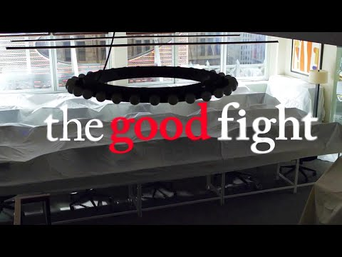 """The Good Fight Season 5 """"Release Date"""" Teaser (HD) Paramount+ series"""