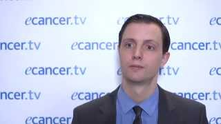 Dalantercept plus axitinib versus placebo plus axitinib in advanced clear cell renal cell carcinoma