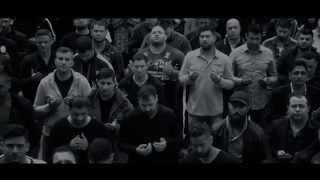 ALPA GUN - FÜR MEINE BRÜDER FEAT. JULIAN KASPRZIK - OFFICIAL VIDEO