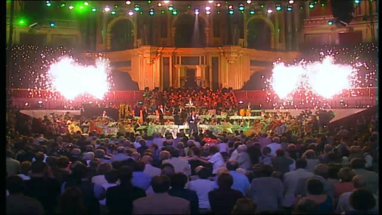 André Rieu - Brasil Symphony Live at the Royal Albert Hall