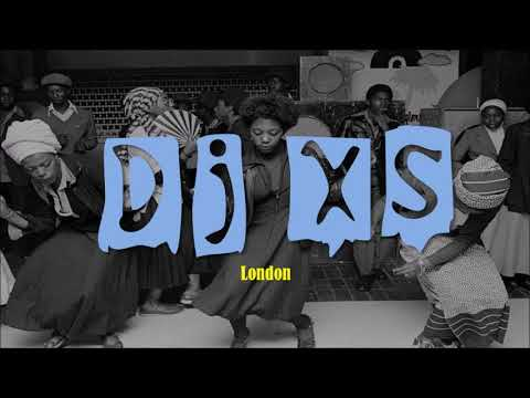 Dj XS London Winter Warmers Part 2 - 70s 80s Funk Disco Boogie Classics Music Mix