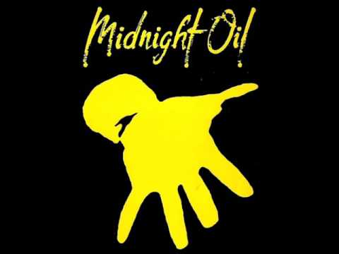 MIDNIGHT OIL - Echo Beach (Live) Audio Only