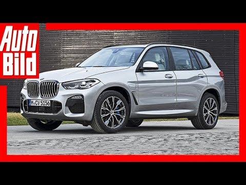 Zukunftsaussicht: BMW X5 (2018)