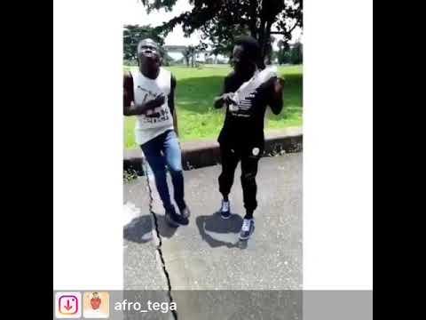 OWALE dolly pierce ft zlatan dance by afro_tega
