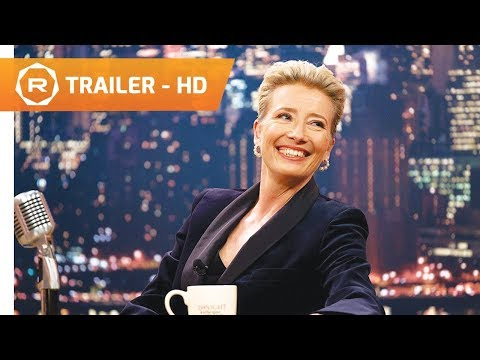 Late Night Official Trailer #1 (2019) — Regal [HD]