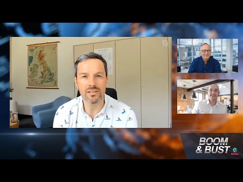 Boom & Bust #2 - Der Crash - kommt er nie? Mit Special Guest Marc Friedrich