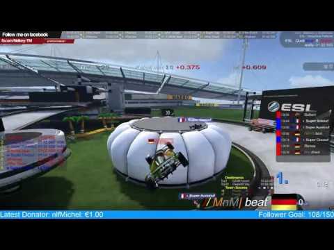 ESL Stadium Nations Challenge | Grand Final | France vs Germany
