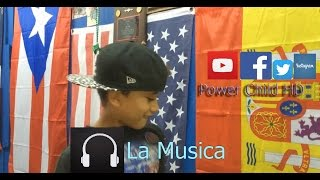 La Musica - Power Child HD