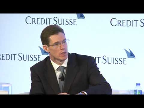 AIC 2013 Replay: Keynote Panel: Currency Wars, Capital Flows and Free Trade
