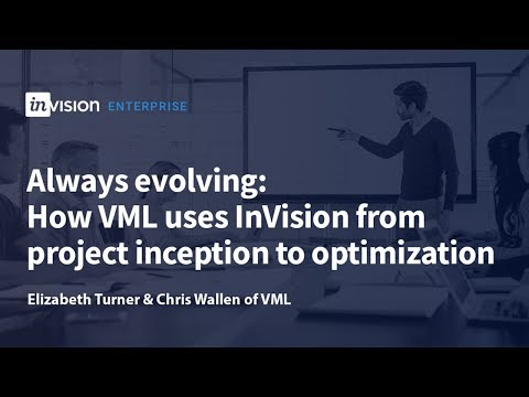 Always evolving: How VML uses InVision from project inception to optimization