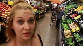 WE FOUND A VIBRATOR IN OUR GROCERY BAG!