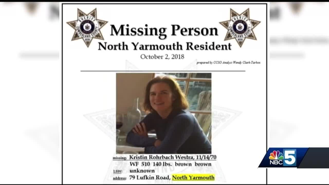 Former North Hero native vanishes in Maine