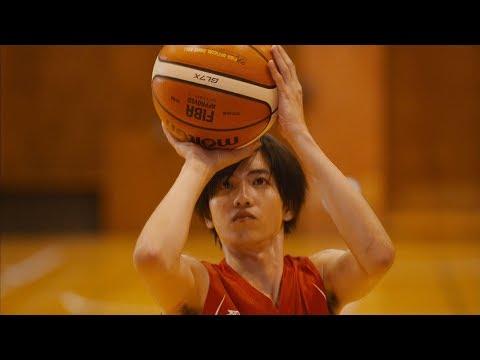 志尊淳主演・汗と涙の直球青春スポーツ映画『走れ!T校バスケット部』特報 T校メンバーたちのキャラクター像が明らかに