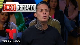 Protected brother | Caso Cerrado | Telemundo English