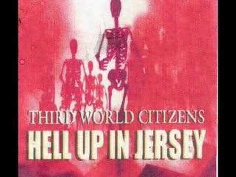 THIRD WORLD CITIZENS (3WC) - GAT DAT NIGGA - produced by NGX MUSIC