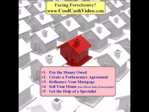 Learn How to Stop Foreclosure in Texas @ www.StopYourForeclosureOnline.com