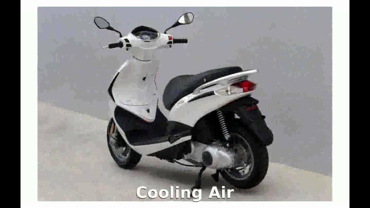 cherirada - 2013 piaggio fly 150 - info & specification - youtube