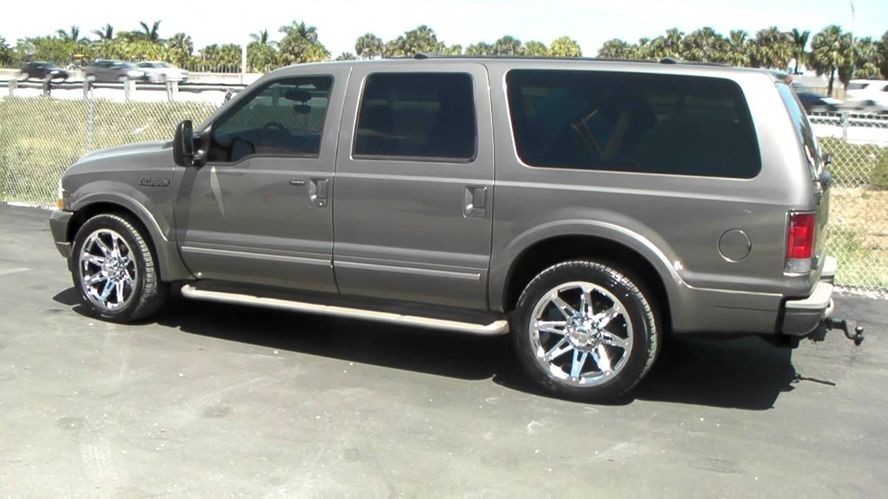 2002 Ford Explorer Eddie Bauer >> DUBSandTIRES.com 22 Inch Dcenti 901 Chrome Wheels 2002 ...