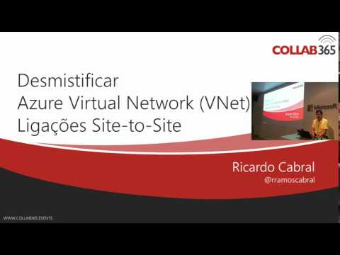 Azure Virtual Network (VNet) Site-to-Site - Collab365 Community