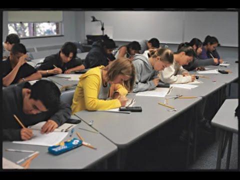 The Joy of Testing: NY Math Students Ace Regents Exams!