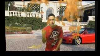 Steev Carter-I Ain