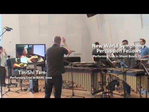 North American NPAPW Returns to New World Center
