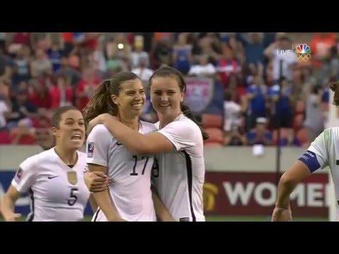 (2) USA vs Canada 2.21.2016