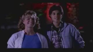 Karate Kid - Feel the Night