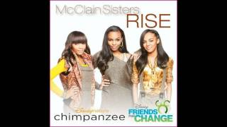 "The McClain Sisters ""Rise"" (Lyrics In Description)"