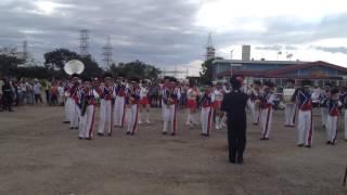 Banda Show La Salle Cojedes 2014