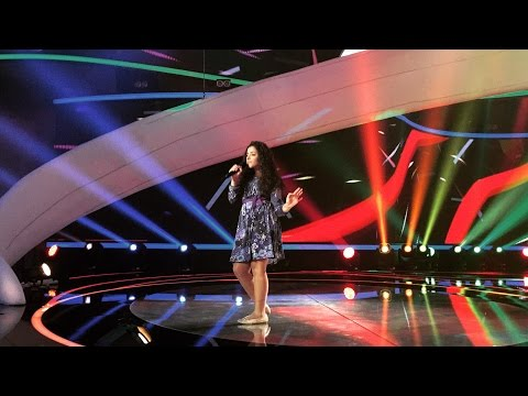 Christina Magrin - Parachute MALTA (Live at Junior Eurovision 2016 final)