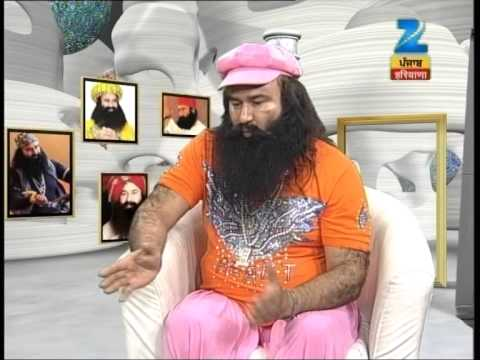 EXCLUSIVE INTERVIEW WITH LOVE CHARGER BABA BY DINESH SHARMA, EDITOR ZEE MEDIA - PART 2
