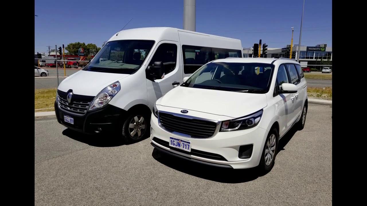 e8eb4c257e 12 Seater Bus Hire Perth - YouTube