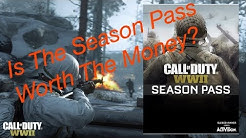 Is the Call of Duty: WW2 Season Pass Worth Buying? (Call of Duty: WW2 Multiplayer Commentary)