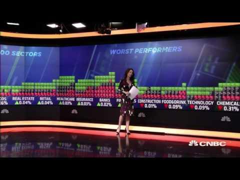 European Stocks Open Mixed As Deutsche Bank Restarts Trading - 4 Oct 16  | Gazunda