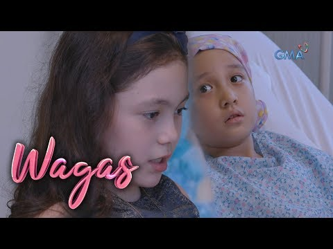 Wagas: Chelsea And Smile Reconcile | Episode 18