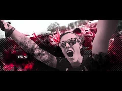 Brennan Heart & TNT - It's My Style (Official Video)