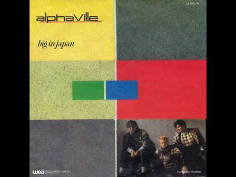 "Alphaville - Seeds (b-side on the Big In Japan 7"" single)"