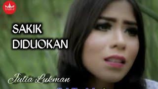 Julia Lukman - Sakik Diduokan Cipt  Harry Parintang [Official Music Video] Lagu Minang
