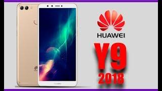 Huawei Y9 - работа над ошибками или 4 камеры для среднего класса/ Обзор Huawei Y9