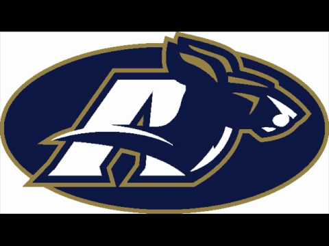Akron Fight Song
