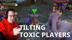 HOW TO MAKE TOXIC PLAYERS MAD! JELLYBEANS SPECIAL EDITION