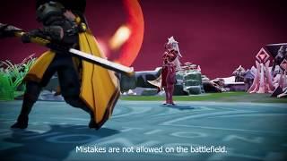 [Trailer] Sức mạnh của HAYATE NINJA TÀ LONG! - Garena Liên Quân Mobile