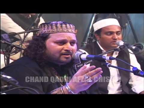 Chand Qadri Afzal Chishti Live Program South Africa 2