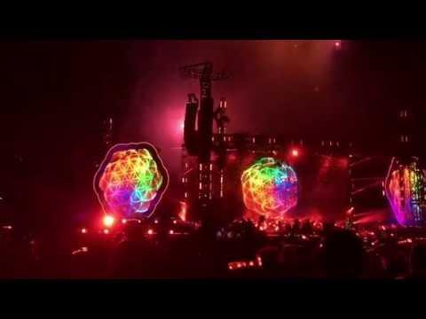 Coldplay 2016-07-23 Chicago Full Concert Multi-Cam