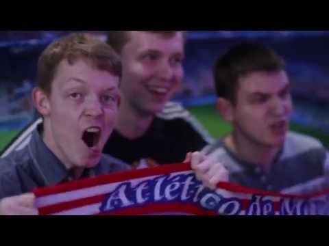 Атлетико - Барселона: смотреть онлайн 15 октября 2017