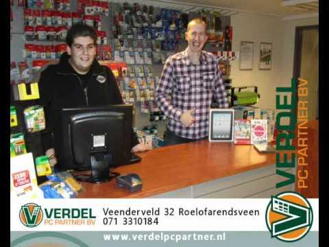 Shop Verdel P.C. Partner