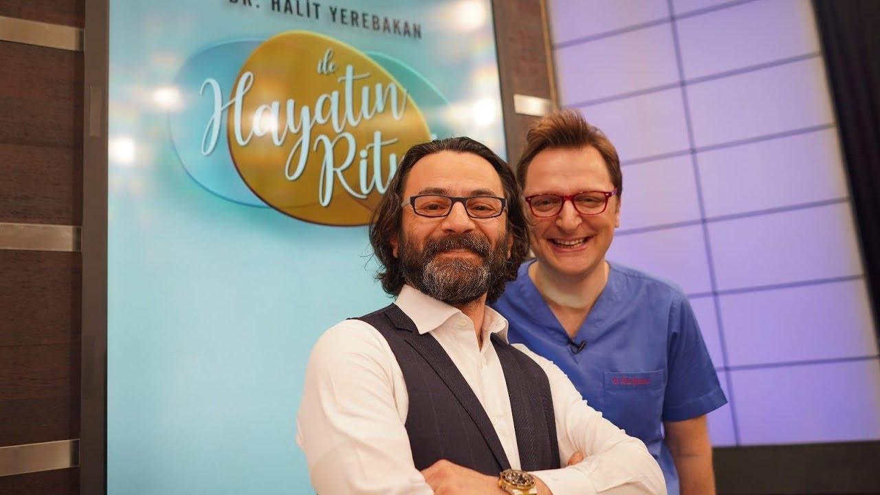 TRT 1 Hayatın Ritmi (Skolyoz) - Prof. Dr. Çağatay Öztürk - YouTube