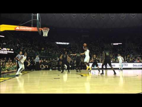 Daxter Miles Jr  Inbounds And Scores West Virginia Basketball 2015